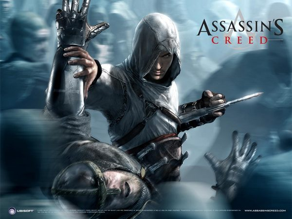 Assassin Creed'